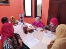 Citra Perempuan Nusantara, Komunitas Bagi Para Intelektual Perempuan