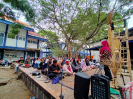 "FBM ISBI Bandung #DiBuAi ""Karinding"""