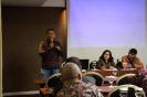 FGD Kebijakan Teknis Kurikulum Berbasis KKNI dan SKKNI Bidang Perfilman pada Program Studi Film