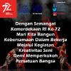 HARI KEMERDEKAAN REPUBLIK INDONESIA KE - 72_1