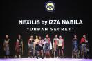 IFW 2019, Unjuk Karya Designer Muda Prodi Rias dan Busana ISBI Bandung