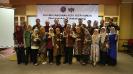 ISBI Bandung Tandatangani Perjanjian Kerjasama Dengan SMKN 10 Bandung.