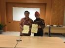 Penandatanganan MoU ISBI Bandung dengan ISI Denpasar dan ISI Padang Panjang_7