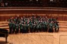 Selamat! Gita Suara Choir ISBI Bandung Meraih Juara 1 Kategori Folklore