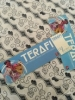TERAFI (Tari Tradisi Kreasi dan Fotografi)