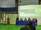 Yudisium Ke-6 FBM ISBI Bandung