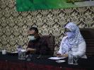 Bimbingan Seni Budaya Bidang Seni Tari Angkatan II Disbudpar Kabupaten Bogor