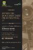 Bandung Documentary Film Festival #1
